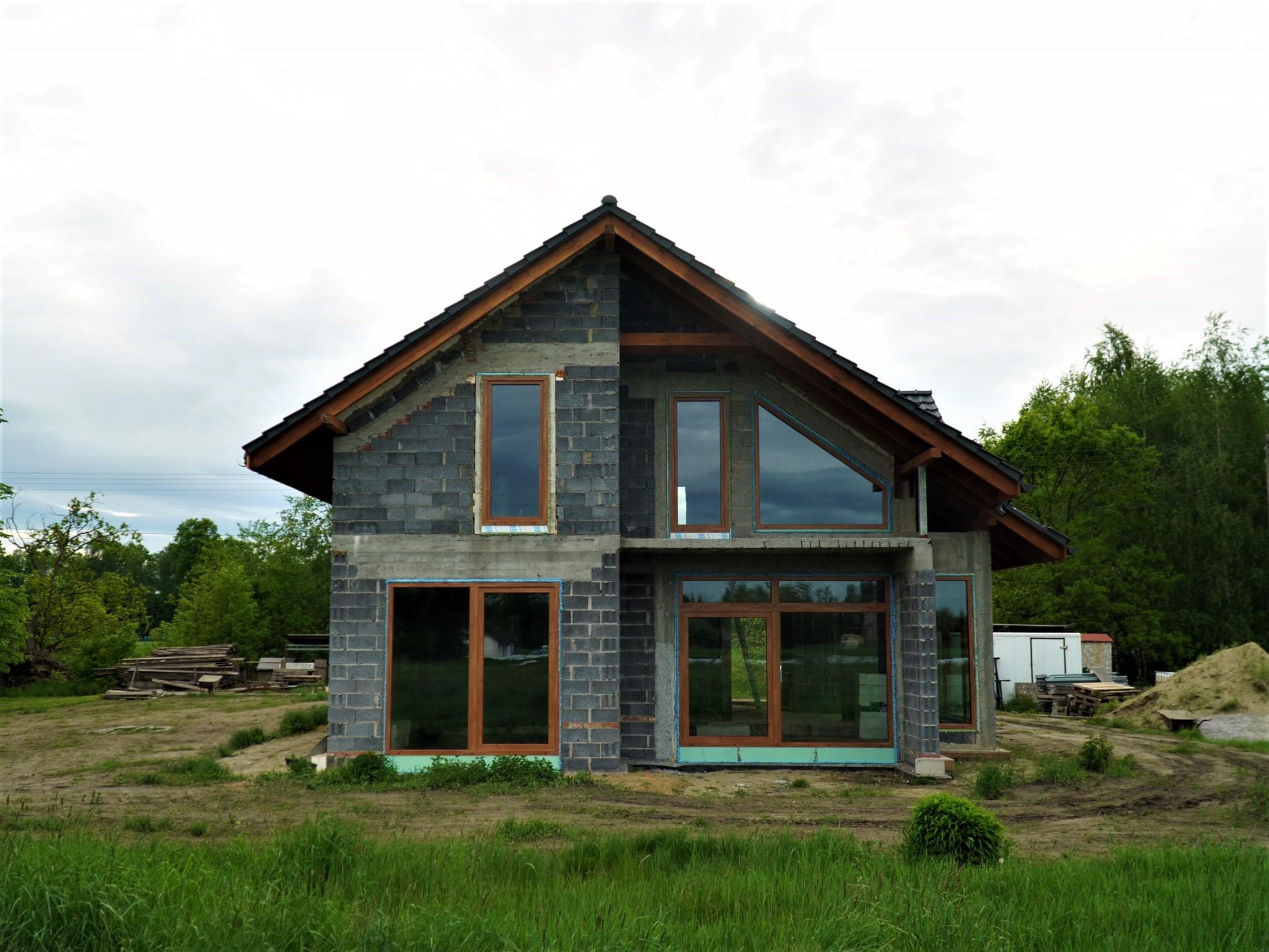 okna PCV Pszczyna